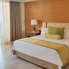 Отель Dreams Acapulco Resort and Spa - All Inclusive комната для гостей фото 5