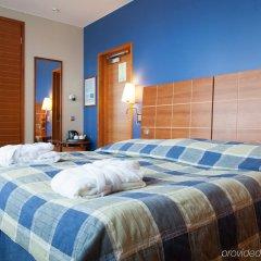 Отель Scandic Simonkenttä комната для гостей фото 5