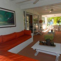 Отель Ocean View Sai Колумбия, Сан-Андрес - отзывы, цены и фото номеров - забронировать отель Ocean View Sai онлайн интерьер отеля
