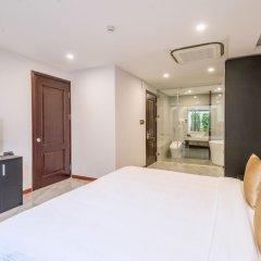 Отель Khong Cam Garden Villas Хойан удобства в номере
