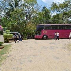 Отель Randiya Шри-Ланка, Анурадхапура - отзывы, цены и фото номеров - забронировать отель Randiya онлайн парковка