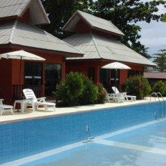 Отель Lanta Cottage Ланта с домашними животными