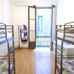 Отель Fabrizzio's Petit интерьер отеля фото 3