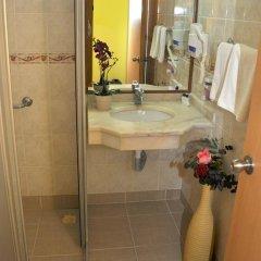 Doruk Турция, Фетхие - отзывы, цены и фото номеров - забронировать отель Doruk онлайн ванная фото 2