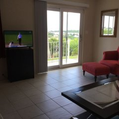 Central Apartment in Devonshire, Bermuda from 191$, photos, reviews - zenhotels.com guestroom