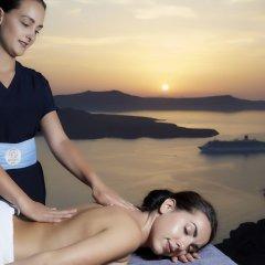 Отель Celestia Grand Греция, Остров Санторини - отзывы, цены и фото номеров - забронировать отель Celestia Grand онлайн фитнесс-зал