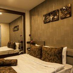 Liv Suit Hotel сауна