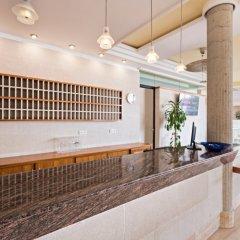 Отель Azuline Hotel - Apartamento Rosamar Испания, Сан-Антони-де-Портмань - отзывы, цены и фото номеров - забронировать отель Azuline Hotel - Apartamento Rosamar онлайн сауна