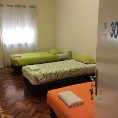 Отель Tagus Palace Hostal комната для гостей фото 4