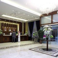 Swiss International Royal Hotel Riyadh интерьер отеля