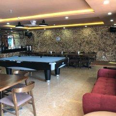 Sapa Signature Inn - Hostel Шапа гостиничный бар