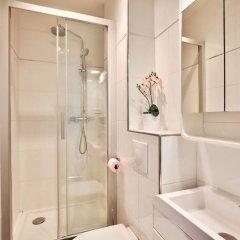 Апартаменты Amazing Apartment at the Eiffel Tower ванная