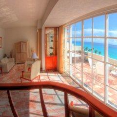 Отель Casa Turquesa Мексика, Канкун - 8 отзывов об отеле, цены и фото номеров - забронировать отель Casa Turquesa онлайн комната для гостей фото 10