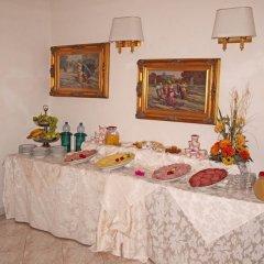 Hotel Edera питание фото 2