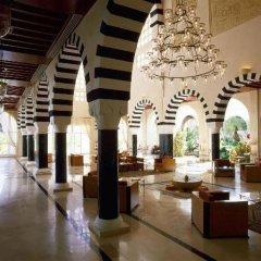 Shalimar Hammamet in Hammamet, Tunisia from 79$, photos, reviews - zenhotels.com hotel interior