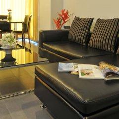 Отель 14 Living Бангкок комната для гостей