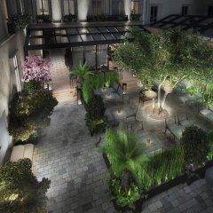 Отель Les Jardins du Faubourg фото 10