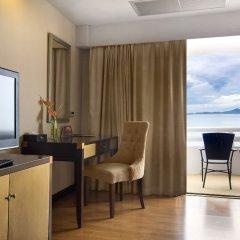 Отель D Varee Jomtien Beach Таиланд, Паттайя - 5 отзывов об отеле, цены и фото номеров - забронировать отель D Varee Jomtien Beach онлайн удобства в номере
