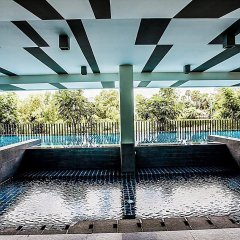 Отель Zcape 2 Residence by AHM Asia Пхукет детские мероприятия