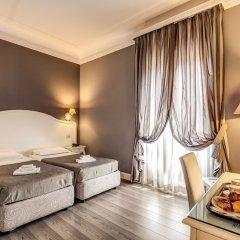 Отель Suite Castrense Италия, Рим - отзывы, цены и фото номеров - забронировать отель Suite Castrense онлайн фото 5