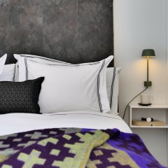 Отель Aalto Seaside Suite комната для гостей