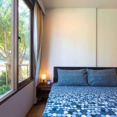 Отель Baan Sansuk Beachfront Condominium Таиланд, Хуахин - отзывы, цены и фото номеров - забронировать отель Baan Sansuk Beachfront Condominium онлайн комната для гостей фото 4