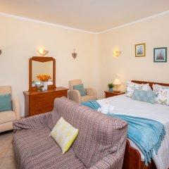 Отель Flôr da Laranja, Albufeira Португалия, Албуфейра - отзывы, цены и фото номеров - забронировать отель Flôr da Laranja, Albufeira онлайн комната для гостей фото 3