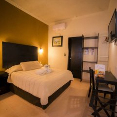 Hotel Marlon in Chetumal, Mexico from 39$, photos, reviews - zenhotels.com guestroom photo 4