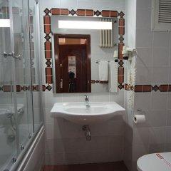 Отель Vardar Palace Стамбул ванная фото 2