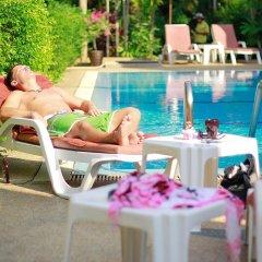 Отель Bangtao Village Resort Таиланд, Пхукет - 1 отзыв об отеле, цены и фото номеров - забронировать отель Bangtao Village Resort онлайн помещение для мероприятий