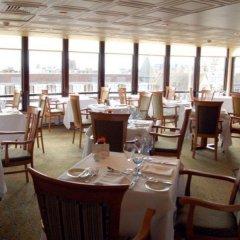 Отель Carlton George Hotel Великобритания, Глазго - отзывы, цены и фото номеров - забронировать отель Carlton George Hotel онлайн питание