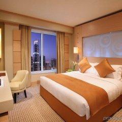 Emirates Grand Hotel комната для гостей фото 4