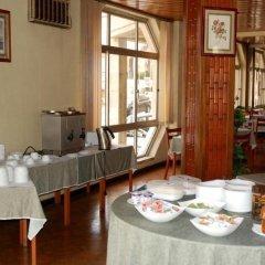 Отель Castelao питание фото 3