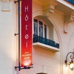 Отель Hôtel Vacances Bleues Provinces Opéra Франция, Париж - - забронировать отель Hôtel Vacances Bleues Provinces Opéra, цены и фото номеров удобства в номере