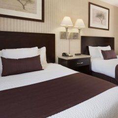 Отель Days Inn - Vancouver Metro Канада, Ванкувер - отзывы, цены и фото номеров - забронировать отель Days Inn - Vancouver Metro онлайн комната для гостей