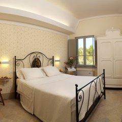 Отель Poderi Arcangelo Италия, Сан-Джиминьяно - 1 отзыв об отеле, цены и фото номеров - забронировать отель Poderi Arcangelo онлайн комната для гостей фото 3