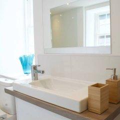 Отель Beautiful 1 Bedroom Apartment On Broughton Street Великобритания, Эдинбург - отзывы, цены и фото номеров - забронировать отель Beautiful 1 Bedroom Apartment On Broughton Street онлайн фото 18
