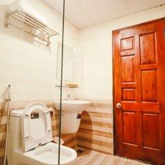 Mai Hoang Hotel Далат сауна