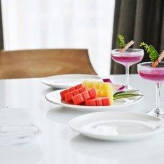 Отель M Pattaya Hotel Таиланд, Паттайя - отзывы, цены и фото номеров - забронировать отель M Pattaya Hotel онлайн в номере фото 2
