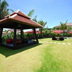 Отель Palm Grove Resort Таиланд, На Чом Тхиан - 1 отзыв об отеле, цены и фото номеров - забронировать отель Palm Grove Resort онлайн фото 3