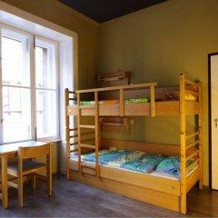 Treestyle Hostel детские мероприятия