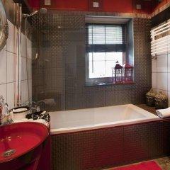 Отель Fisher House Польша, Сопот - отзывы, цены и фото номеров - забронировать отель Fisher House онлайн ванная фото 3