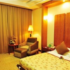 Huifeng International Garden Hotel комната для гостей фото 2