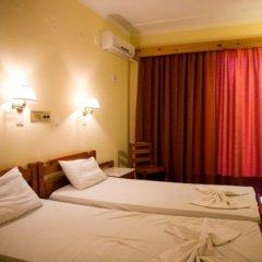 Отель Dimitris Paritsa Hotel Греция, Кос - отзывы, цены и фото номеров - забронировать отель Dimitris Paritsa Hotel онлайн комната для гостей фото 4