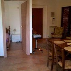 Отель B&B Villa Rea Кастельфидардо помещение для мероприятий