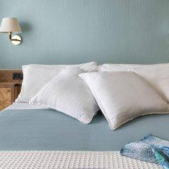 Отель Suite Hotel Parioli Италия, Римини - 7 отзывов об отеле, цены и фото номеров - забронировать отель Suite Hotel Parioli онлайн комната для гостей фото 3