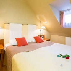 Отель Бутик-отель The Golden Wheel Чехия, Прага - отзывы, цены и фото номеров - забронировать отель Бутик-отель The Golden Wheel онлайн детские мероприятия