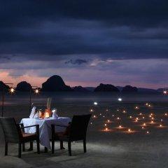 Отель Amari Vogue Krabi Таиланд, Краби - отзывы, цены и фото номеров - забронировать отель Amari Vogue Krabi онлайн приотельная территория