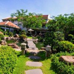 Отель Almanity Hoi An Wellness Resort фото 4