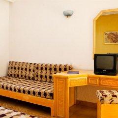 Отель Vincci Djerba Resort Тунис, Мидун - отзывы, цены и фото номеров - забронировать отель Vincci Djerba Resort онлайн удобства в номере